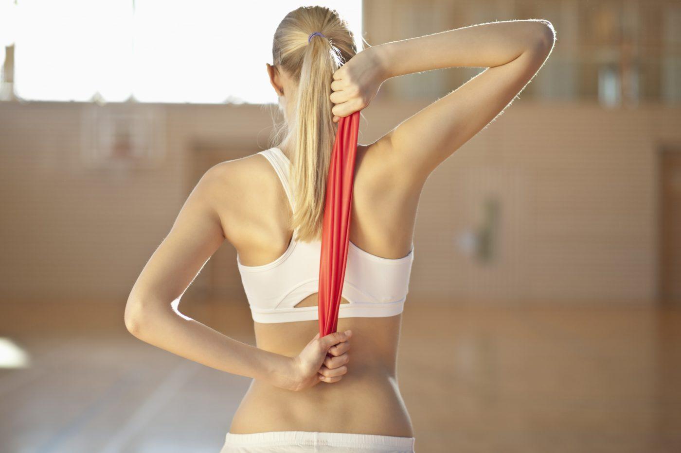 Chiropratica e sport