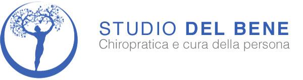 Studio Del Bene - Chiropratica e cura della persona